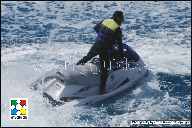 You are browsing images from the article: Fuerteventura Jet Ski
